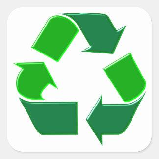 Symbol recycling