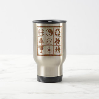 SYMBOL shapes TEMPLATE Resellers Welcome GIFTS Mug