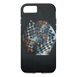Symbol Space Nebula iPhone 8/7 Case