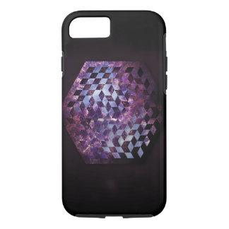 Symbol Space Nebula iPhone 8/7 Case
