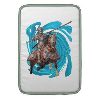 SYMBOLIC OF BRAVERY MacBook SLEEVE