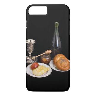 Symbols Of The Jewish New Year iPhone 7 Plus Case