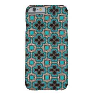 Symmetrical Beauty Barely There iPhone 6 Case