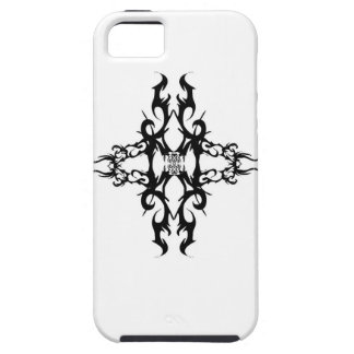 Symmetrical Design IPhone 5/5S Case