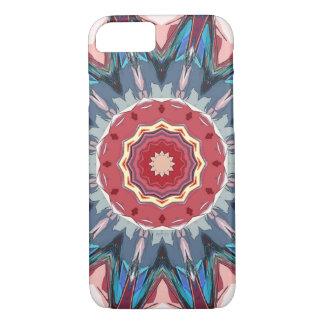 Symmetrical Mandala Graphic iPhone 7 Case
