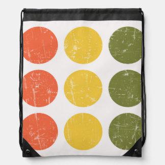 Sympathetic Bright Nutritious Friendly Drawstring Backpacks