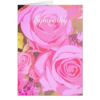 Sympathy - Card