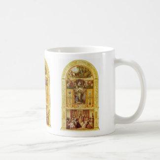 Symphony By Schwind Moritz Von (Best Quality) Coffee Mug