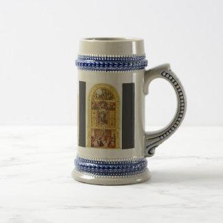 Symphony By Schwind Moritz Von (Best Quality) Mug
