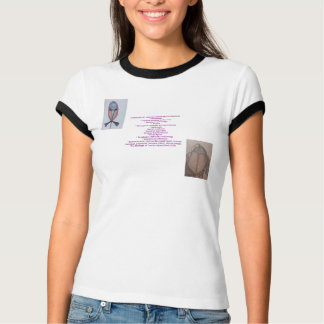 SYMPTOMS OF  ARNOLD CHIARI MALFORMATION T-Shirt