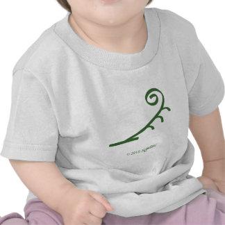 SymTell Green Impulsive Symbol Tee Shirt