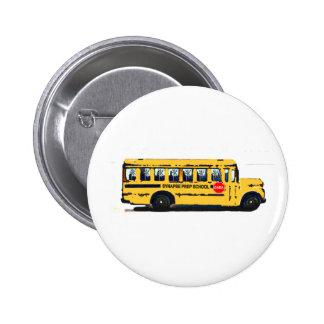 Synapse Prep School Pinback Buttons