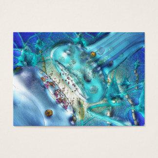 Synapse profile card