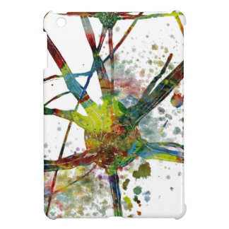 Synapses Medical Abstract Gift iPad Mini Covers