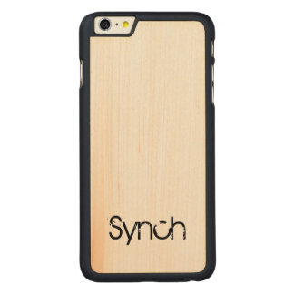 Synch iPhone 6/6s Plus Case