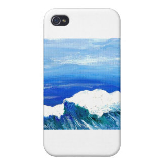 Synergy - CricketDiane Ocean Art Cases For iPhone 4