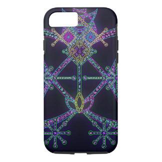 Synergy of Trinity iPhone 7 Case