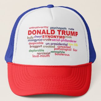 Synonyms Trucker Hat