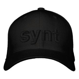 SYNT black and beautiful baseball cap
