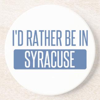 Syracuse Coaster