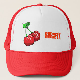 Syrafex Cherries Hat