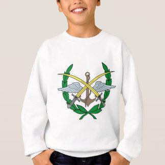 Syria_Armed_Forces_Emblem Sweatshirt