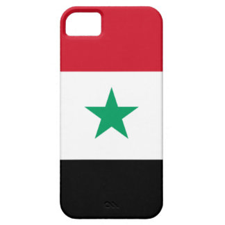 syria barely there iPhone 5 case