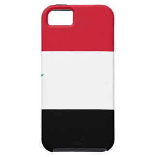 Syria Case For The iPhone 5