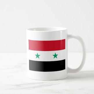 syria coffee mug