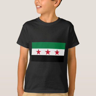 Syria Flag (1932) T-Shirt