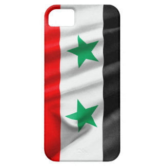 Syria Flag Barely There iPhone 5 Case