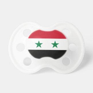 Syria Flag Dummy