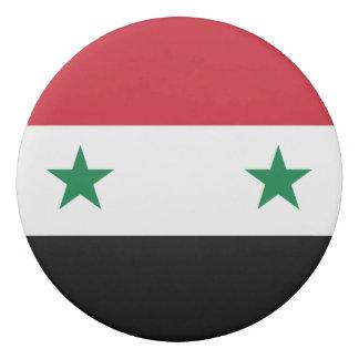 Syria Flag Eraser