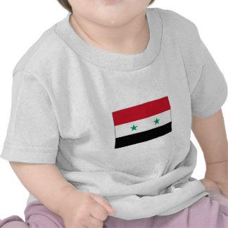 Syria FLAG International Tee Shirt