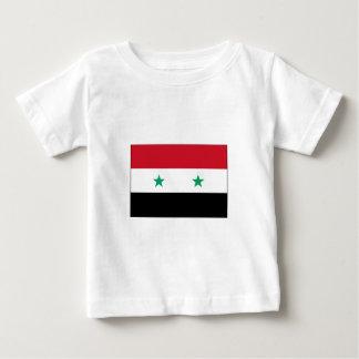 Syria FLAG International Shirts