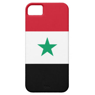 syria iPhone 5 cover