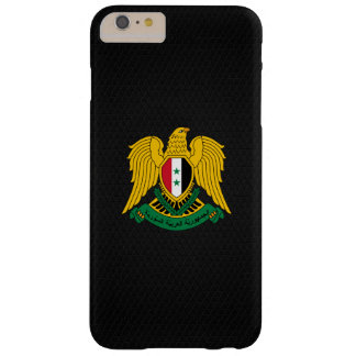 Syrian coat of arms barely there iPhone 6 plus case