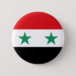 Syrian flag button