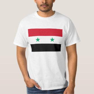 Syrian Flag T-Shirt