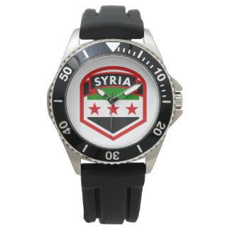 Syrian Flag Watch