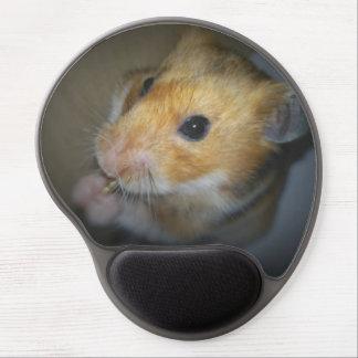 Syrian Hamster Gel Mousepad
