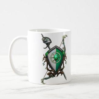 Syrtis Mug