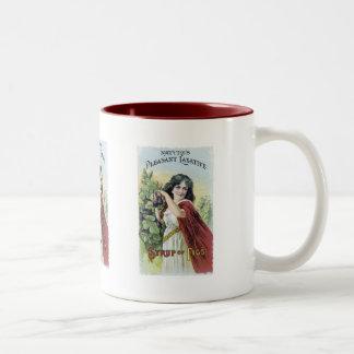 Syrup of Figs Mug