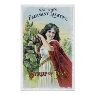 Syrup of Figs Poster