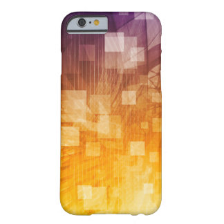 System Development Platform and Reporting Tool Barely There iPhone 6 Case