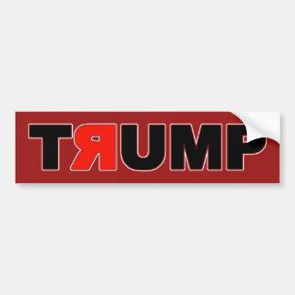 tяump bumper sticker