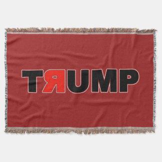 tяump throw blanket