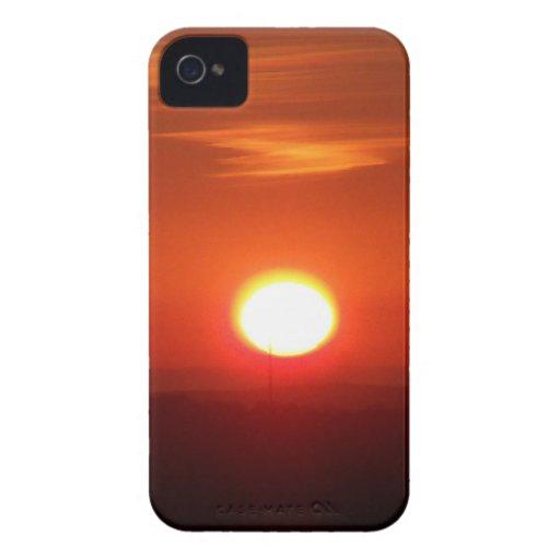 T03 - Sunset Case_Blackberry Blackberry Bold Case