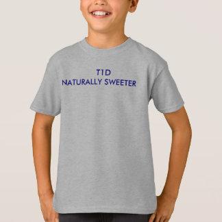 T1D (Type 1 Diabetes) Shirt