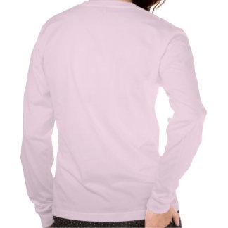 T2O Ten Year Anniversary Women's Shirt - Pink